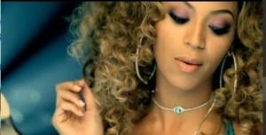 Beyoncé - Freakum Dress.